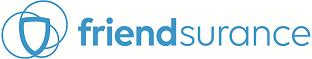 Friendsurance Logo Wortmarke