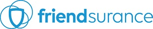 Friendsurance Logo Wortmarke Web